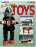 collecting toys books
